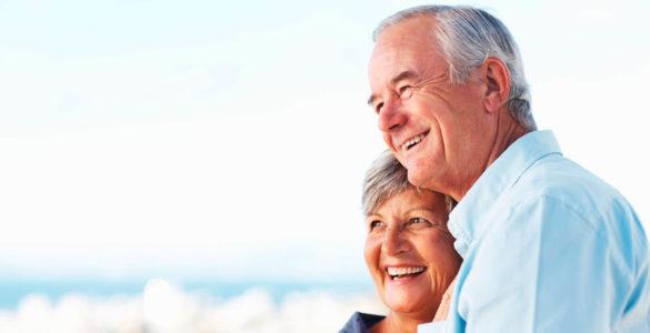 Лікарі назвали секрети довголіття, які доступні кожному