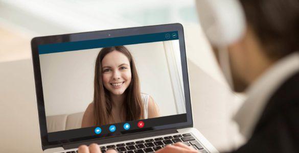 Психологи пояснили, як впоратися з неприязню до спілкування по відеозв'язку