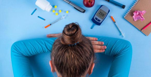 Лікарі визначили чотири ознаки підвищеного цукру в крові