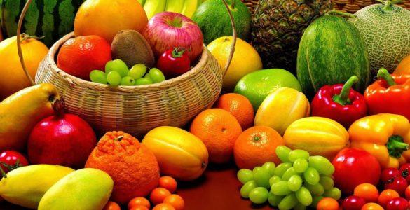 Названо 10 фруктів, які можна їсти при діабеті