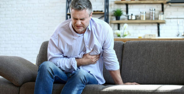 Вчені знайшли зв'язок між інфарктом і симптомами депресії