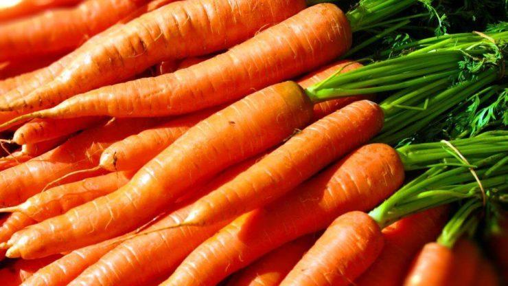 Морква