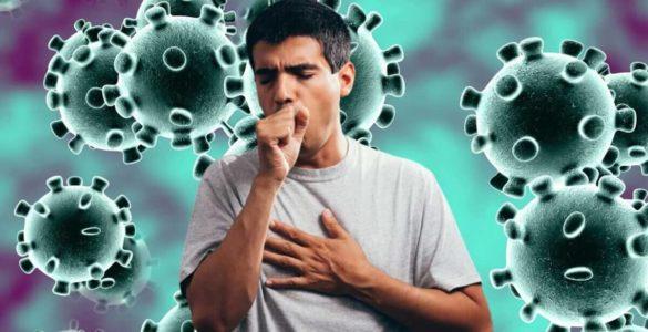 Лікарі пояснили, який кашель вказує на коронавірус