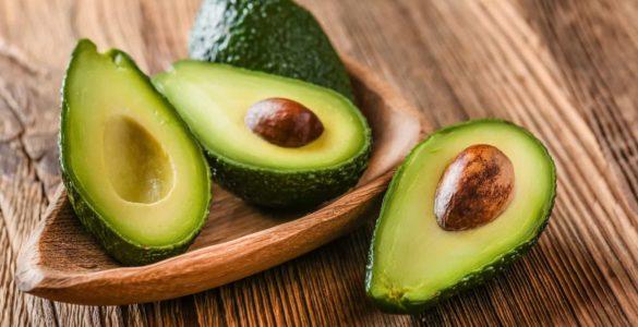 Названо зелений продукт, який допоможе знизити рівень холестерину
