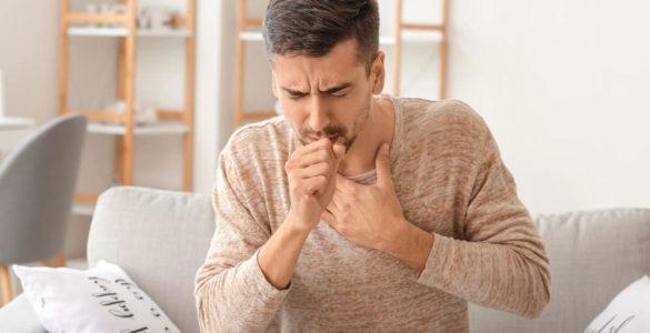 Названі симптоми раку легенів на ранній стадії, які не можна пропустити