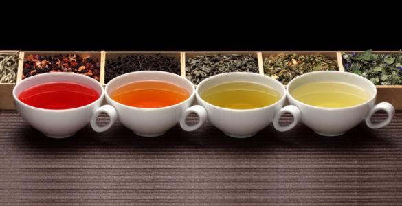 Експерти розповіли, як чай впливає на довголіття