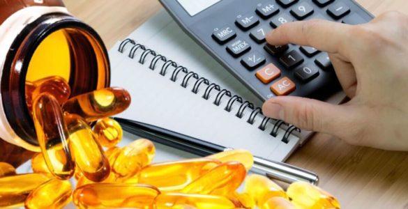 Знайдено спосіб розрахувати необхідну кількість вітаміну D