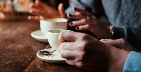 """Названі """"правильні"""" способи пити каву без шкоди для здоров'я"""