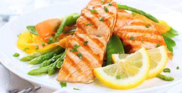 Перераховано харчові звички, які сприяють довголіттю