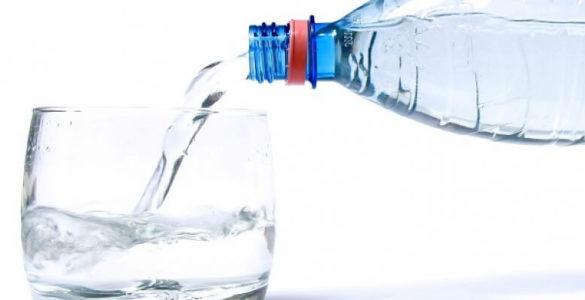 Про користь мінеральної води розповіли американські лікарі