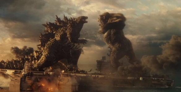 Warner Bros. представила тизер з 17 кіноновинками 2021 року: відео