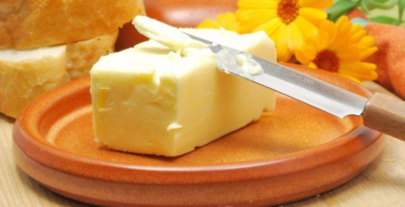 Названо три оздоровлюючі властивості вершкового масла