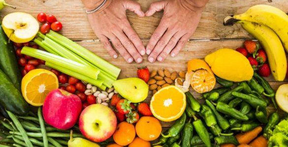 10 продуктів з високим вмістом вітаміну E