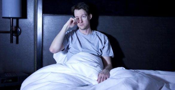 Через недосипання ризик захворіти на коронавірус може збільшитися на 250%
