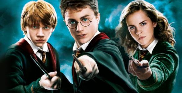 На HBO Max може з'явитися серіал про Гаррі Поттера
