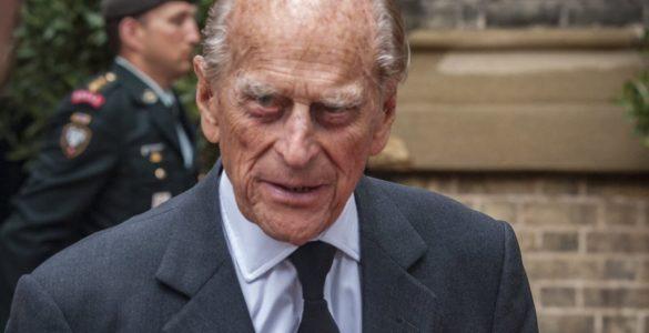 Розкрито секрет довголіття 99-річного чоловіка Єлизавети II