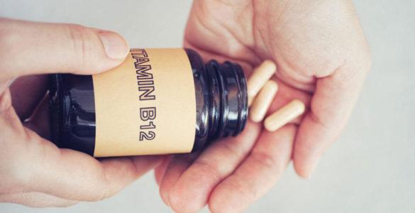 Дієтолог назвала правильну кількість вітаміну B12