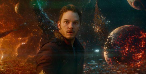 """Герой """"Вартових Галактики"""" з'явиться в четвертому фільмі Marvel про Тора"""