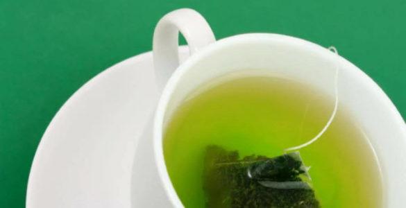 Вибрати якісний зелений чай в пакетиках допоможуть прості поради
