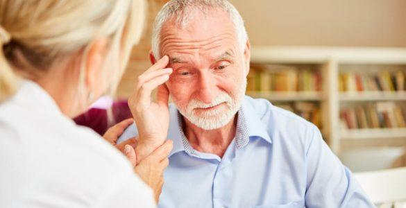 Ризик розвитку деменції зв'язали зі станом здоров'я серця
