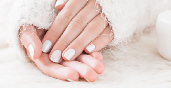 Лікар розповів, як правильно доглядати за шкірою рук взимку