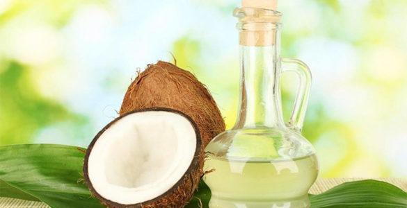 Дієтологиня назвала сім корисних для здоров'я властивостей кокосової олії