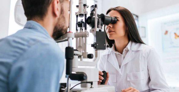 Названий спосіб поліпшити зір за 3 хвилини в день