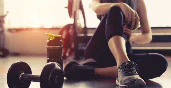 Ендокринолог назвала найгірший час для тренування