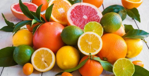 Користь апельсинів і мандаринів порівняли американські дієтологи