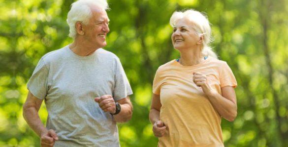 Вчені назвали мінімальну тривалість тренування для довголіття