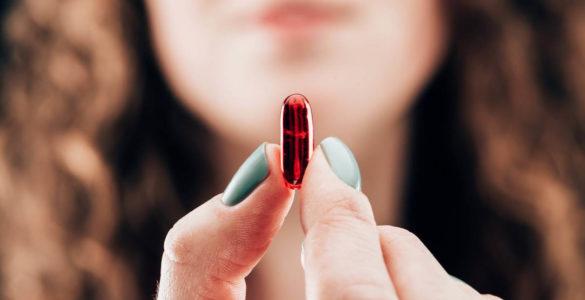 Названо основні симптоми дефіциту вітаміну B12, які легко не помітити