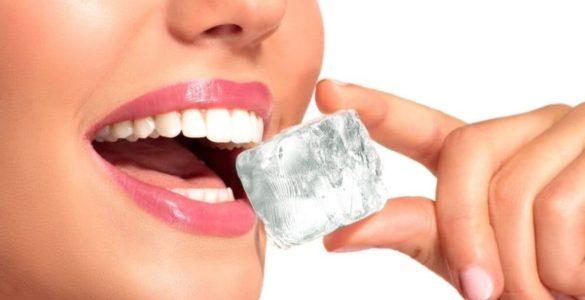 Стоматолог пов'язав чутливість зубів з особливостями раціону