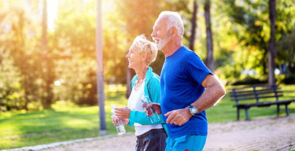 Вчені з'ясували оптимальну тривалість тренування для здорового серця