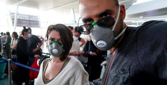 Вчені розповіли про користь окулярів під час пандемії
