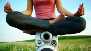 Йога і музика