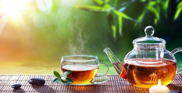 Названо головні помилки в приготуванні чаю, які зменшують його користь