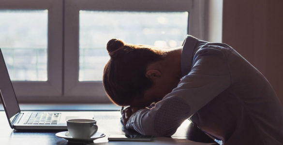 Лікарі розповіли про ознаки небезпечної для здоров'я втоми
