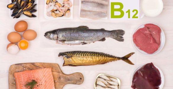 Дефіцит вітаміну B12: частота пульсу вкаже на небезпечний стан