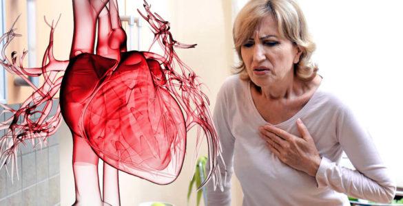 Серцевий напад: три симптоми на руках розкажуть про ризик небезпечного стану