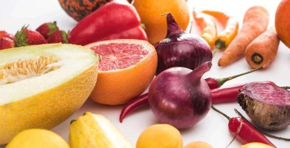 Вчені назвали точну кількість фруктів і овочів, які необхідні для довголіття