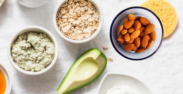 Названо три продукти, які допоможуть знизити холестерин