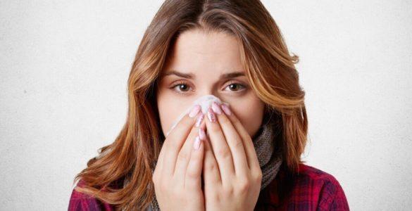 Лікар-лор розповів, як правильно лікувати нежить