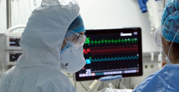 Виявлено фактор, що збільшує ризик смерті від COVID-19 в чотири рази