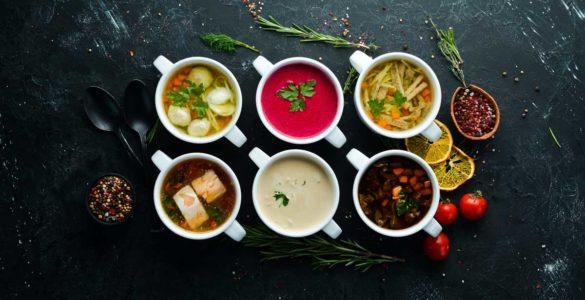 Нутриціолог назвала корисний для здоров'я суп