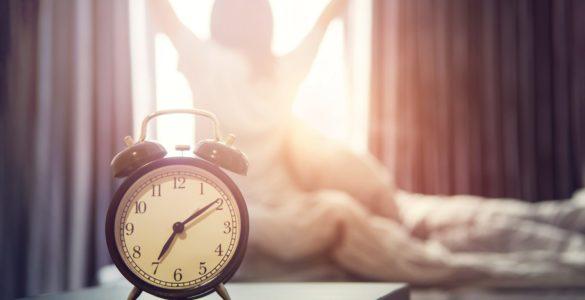 Сонячне світло, правильне харчування, сон: названі прості правила для зміцнення імунітету