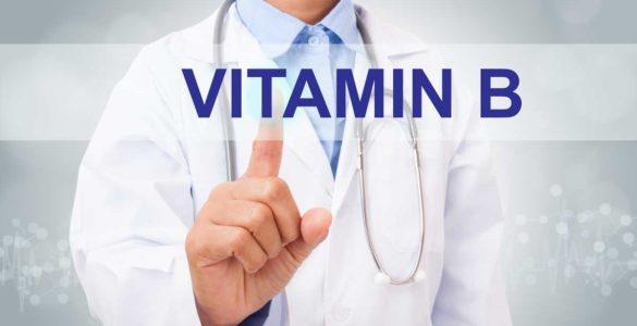 Відмінності між вітамінами B6 і B12 назвали експерти