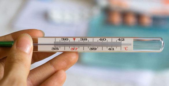 Медики назвали кращі ліки для зниження температури