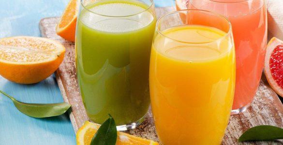"""Названо популярні """"корисні"""" напої, які насправді шкодять здоров'ю"""