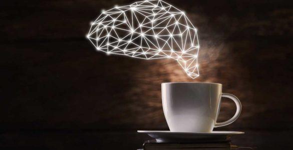 Які зміни в мозку відбуваються у любителів кави, з'ясували вчені