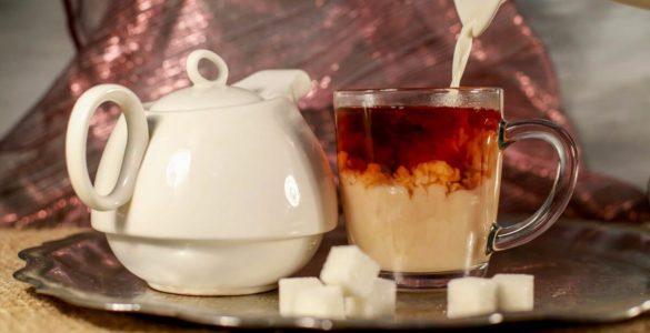 Фахівці назвали чотири помилки, які зменшують користь чаю